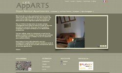 dijon-rentalapartment.com