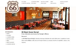 66steakhouse.com